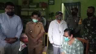 Doddi Sinuhaji Kesal di Dapilnya Ada Video Viral Warga Makan Keladi Imbas Covid 19