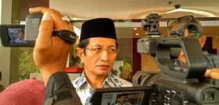 KH Nasaruddin Umar : Indonesia Selamatkan Wajah Dunia Islam