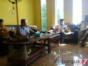 Investigasi (Bagian 1) : Ada Kasus Tanah di Kelurahan Bandar Raya (Pekanbaru)