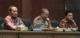 Polda Jawa Barat Tetapkan Pembawa Bendera Ormad di Garut Sebagai tersangka