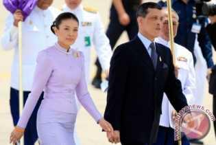 Jaksa Selidiki Remaja Gunakan Senapan Angin Tembak Raja Thailand