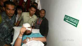 Kasus Penyerangan Novel, KPK Menunggu Instruksi Presiden Tentang TPF