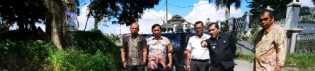Bupati Karo Akan Tindak Tegas Pengusaha Pencucian Wortel di Simpang Empat