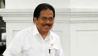 Terancam Dicopot Jokowi, Menteri Agraria Kebut Sertifikasi Tanah