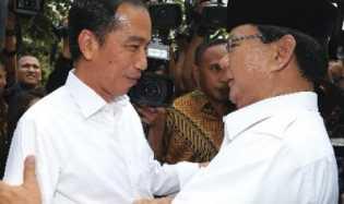 3 Opsi Bagi Prabowo Terkait Pilpres 2019, Ini Kesimpulan dari Pengamat
