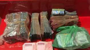 4 Oknum Guru MAN 2 Deli Serdang Terjaring OTT,  Ini Jumlah Uang yang Diamankan