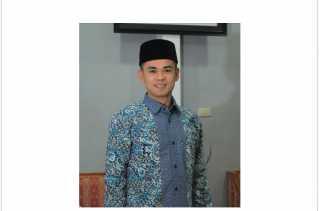 Bendahara  Pemuda Muhammadiyah Sumut, Adek Sikumbang: Jalan Medan - Berastagi Harus Perhatian Khusus
