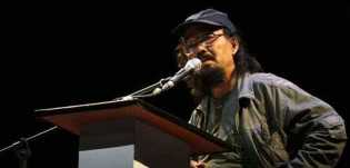 LAM Riau Anugerahi Presiden Penyair Indonesia Datuk Seri Pujangga Utama