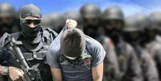 Densus 88 Anti-Teror Tangkap 4 Terduga Teroris di Rupat, Petapahan, Kuok dan Payung Sekaki