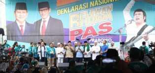 Prabowo Subianto Ajak Masyarakat Wujudkan Swasembaga Pangan, Air, Energi