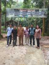 Hutan Wisata Alam Desa Simempar, Kades: Berharap Dinas Pariwisata Ikut Mempromosikan