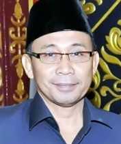 Cagubri, Wasekjen DPP PAN:  PAN Dukung Pemimpin Sesuai Keinginan Rakyat