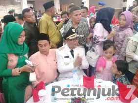 HPHTI-PT.PSPI vs Datuk Sotih, Bupati Kampar: '' Yang Jelas Itu Berpihak Kepada Masyarakat Banyak.