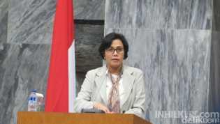 Menteri Keuangan Blokir 9.500 Izin Importir