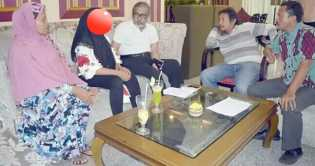 KOMNAS PA Minta Pangdam I/BB  Tindak  Tegas Oknum TNI Diduga Pelaku Kejahatan Seksual Anak