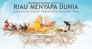 Sosialisasi  Branding Pesona Indonesia, Kemenpar Gandeng Dispar Riau