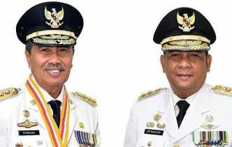 Gubernur Riau Besok Dampingi Kepala Staf Presiden ke Dumai