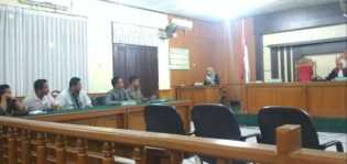 Perkara Abang - Adik, Praperadilan: PN Pekanbaru Gugurkan Penetapan Tersangka