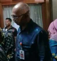 Baliho Gubri Ditulis Lanjutkan di Sekolah, Kadisdik Riau: Saya Diperiksa Bawaslu, Gk Ada Masalah