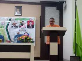 Dr. Ujang Paman Ismail Terpilih Jadi Ketua PERHEPI Pekanbaru Periode 2018 - 2021