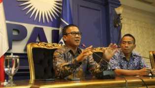 PAN Pilih Prabowo Capres, Jika Zulkifli Hasan Cawapres