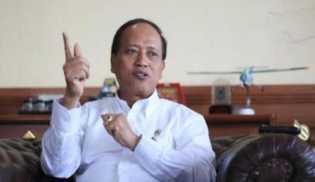 Menteri Nasir Minta PTS Tingkatkan Akreditasi