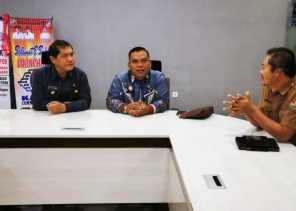 Kemendragri Apresiasi Reformasi Birokrasi Prosedural di Karo, Bupati: ASN Tingkatkan Etos Kerja