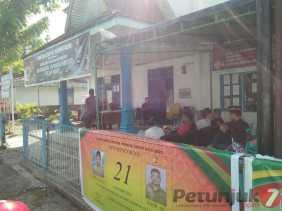 Pemilihan Ketua RW 05, Para Calon Ingin Nama 'Kampung Dalam' Jadi Lebih Baik