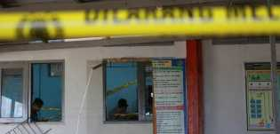 113 Napi Kabur, 1 Sipir Vs 70 Orang Napi di LP Aceh Saat Rusuh