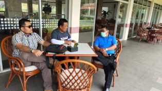 Bisnis Ditengah Covid 19: Okupansi Hotel di Berastagi Turun 95 Persen