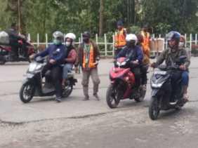 Diduga Pungli, Kasatpol PP Karo: Urusan Pengutipan Retribusi Berkedok BUMDes Diserahkan ke Polisi
