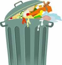 DLHK Pekanbaru: Produksi Sampah Tembus 500 Ton Per Hari