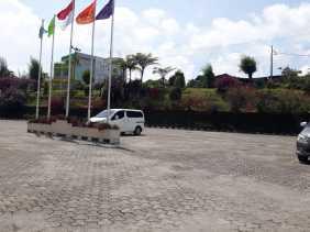 Bisnis Ditengah Corona, Sinabung Hotel: Tingkat Hunian Maret Turun 80 Persen, Tentu Merugi