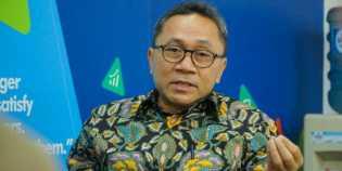 Ketua Umum PAN: Politik itu Memang Keras