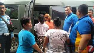 Over Kapasitas, 20 Orang Napi Lapas Kelas II B Tebing Tinggi Dipindahkan ke Tanjung Gusta
