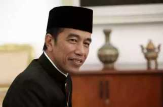 Presiden Jokowi  ke Riau:  Ini Agenda Makan Siang, Mencicipi Masakan Khas Melayu