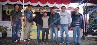 Terkait Penemuan Mayat Mr X  di Lau Biang, Polres Karo Ciduk 1 Orang Lagi Pelaku Pembunuhan
