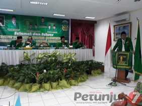 Rapincab PPP Padangsidimpuan, Ketua DPW PPP Sumut: