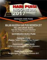 230 Buku Dikirim, Para Peserta Antusias Ikut Lomba Sayembara Buku Puisi se-Indonesia