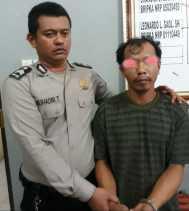 Ketua RT dan Warga Disandera: 1 Orang Perampok Sarang Walet Ditangkap Polsek Kubu, 9 Kabur