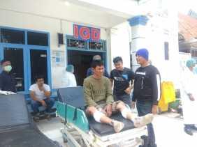 Hasil Pengembangan, Seorang Pelaku Narkoba Jenis Sabu Ditangkap Polres Karo di Bandar Baru