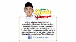 Masalah Stadion Utama Riau Dituntaskan Tahun Ini
