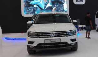 Volkswagen New Tiguan 2017 Resmi Hadir  di Indonesia