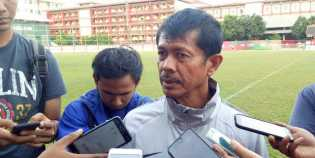 Hadapi Thailand, Ini Target Timnas Indonesia U-23