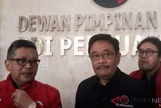 PDIP Pertanyakan Kerinduan Pada Orde Baru