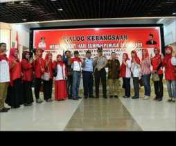LSM LIRA Riau Kutuk Para Pelaku Penyerang Polda Riau