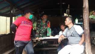 Objek Wisata Puncak Gunung Sibayak Kembali Dibuka