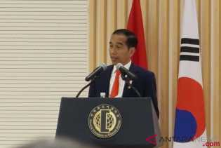 Presiden Jokowi: Aturan Keuangan Negara Jangan Berdasar Kecurigaan
