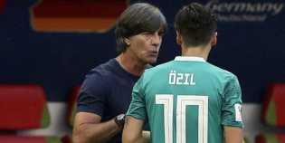 Tersingkir di Group F,  Pelatih Jerman  Mundur...