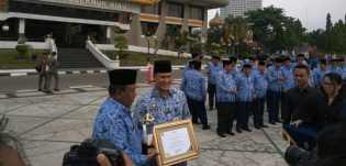 Plt Gubernur Riau: Waktu APBD Perubahan Riau 2018 Tak Terkejar